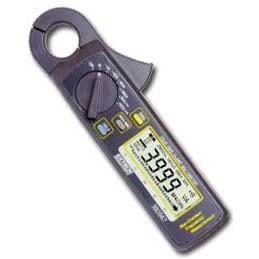 Extech 380942 TRMS Mini 400A Clamp Meter