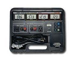 Extech 380803 Datalogging Appliance Tester and ACDC Power Analyzer