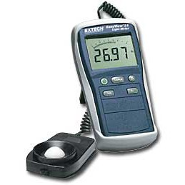 Extech EA31 Handheld Light Meter
