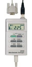 Extech 407355 Digital Noise Dosimeter with PC Output