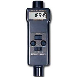 Extech 461825 Photo Tachometer and Stroboscope Combo
