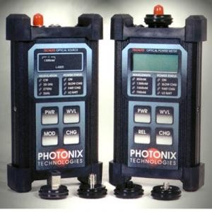 Photonix PX-D113 Optical Power Meter with 1310 Laser Light Source Set