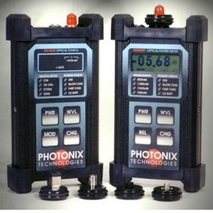 Photonix Techlite PX-D114 Optical Power Meter with 1550 nm Source Set