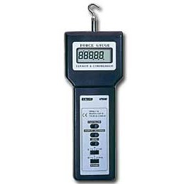 Extech 475040 Digital Handheld Force Gauge