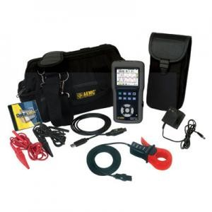 AEMC 8230 SR193-BK Precision Power Quality Analyzer Kit
