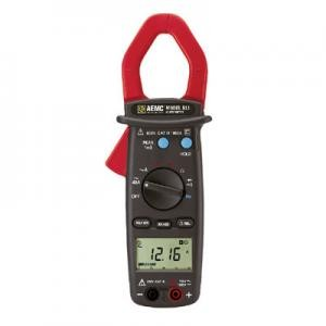 AEMC 511 Full-Function Digital Clamp Meter