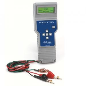 Tempo 1144-5000 Sidekick TND Cable Fault Tester