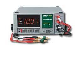 Extech 380562-NIST 220V Precision High Resolution Milliohmmeter
