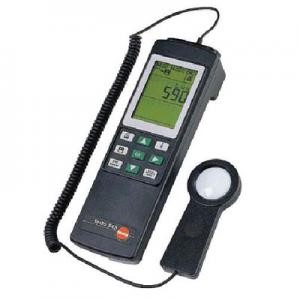 Testo 545 Calibratable Digital Light Meter