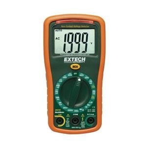 Extech EX310-NIST Digital Multimeter with Large Display