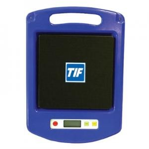 TIF Instruments TIF9030 Compact HVAC Refrigeration Charging Scale
