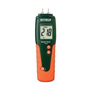 Extech MO220 Wood Moisture Meter with Pins
