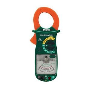 Extech AM600-NIST Analog Clamp Multimeter