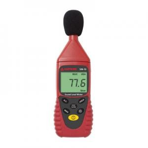 Amprobe SM-10 Digital Handheld Sound Level Meter