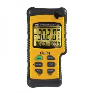 UEI DT302 Apollo 2 Digital Datalogging Thermometer