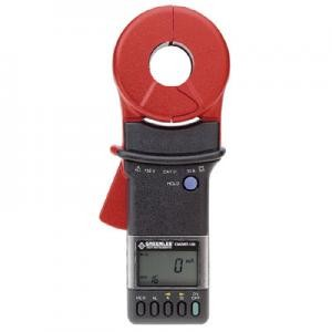 Greenlee CMGRT-100-C Ground Resistance Meter Calibrated