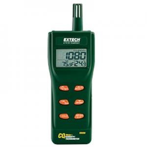 Extech CO250 Digital Air Quality CO2 Meter with Datalogging