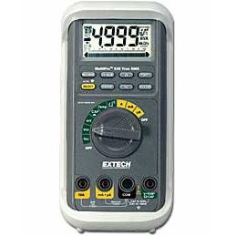 Extech MP530A MultiPro TRMS Digital Multimeter