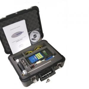 Enerac 500-4 Commercial Combustion Analyzer