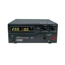 Extech 382276 Switching Mode 600W DC Power Supply 230V
