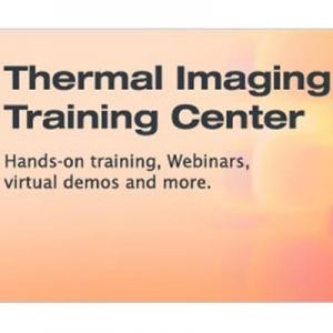 Fluke TI-TRNG-L1/ACFBD Infrared Training Course - Buildings 2648707