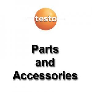Testo 0192 0284 Red Connection Plug