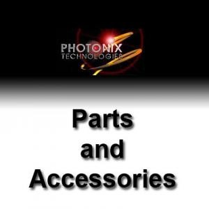 Photonix PX-Q701 Wide Band IR Filter Adapter