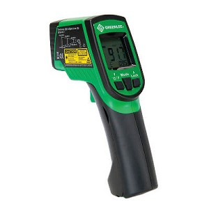 Greenlee TG-2000 IR Dual Laser Thermometer