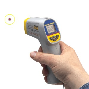 Yellow Jacket 69228 IR Laser Thermometer