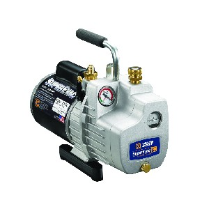 Yellow Jacket 93560 SuperEvac-6 Deluxe AC Vacuum Pump