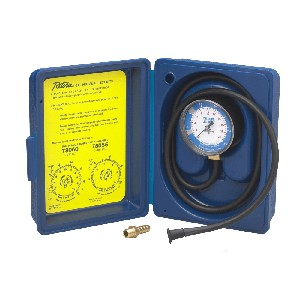 Yellow Jacket 78060 Manifold Gauge Kit for Gas Pressure Testing